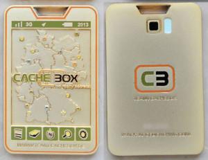 cachbox